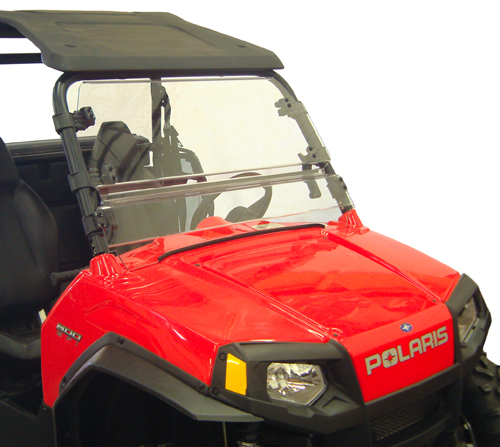 Direction 2 Inc Polaris Ranger Rzr Full Tilt Windshield